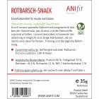 Rotbarsch 35g (1 Stück)